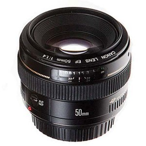 Objectif-canon-ef-50mm-f-14-usm