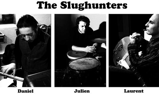 Slughunters