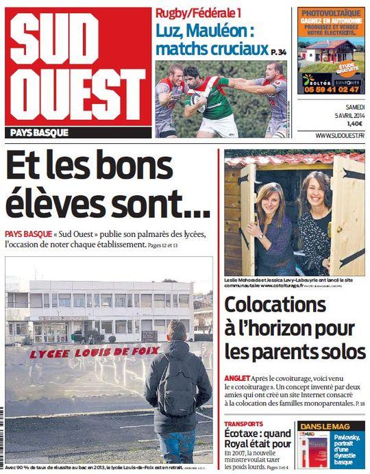Cotoiturage___la_une_de_sud-ouest