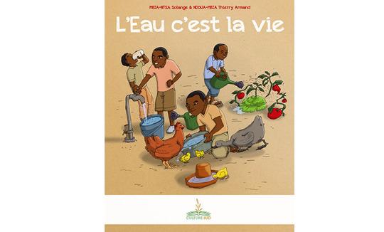 L_eau_c_est_la_vie