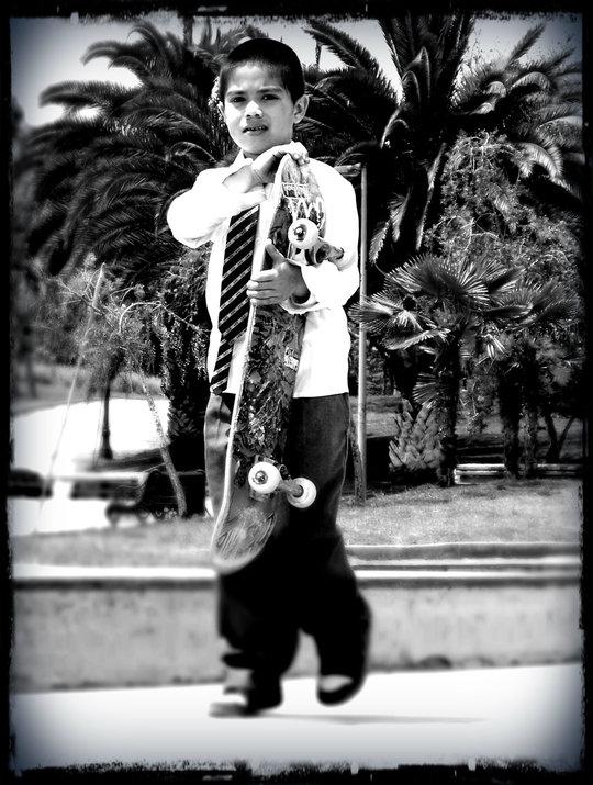 Skatechilcrav