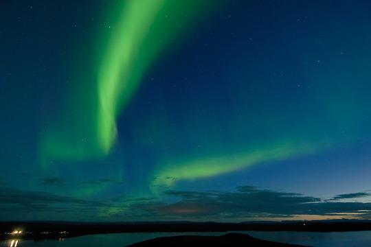 Aurores-boreales-laponie
