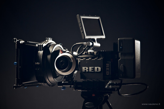 Red-scarlet
