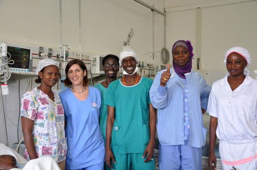 Equipe_m_dicale._clinique_de_chirurgie_vasculaire_et_thoracique._h_pital_fann._chu._s_n_gal__dakar