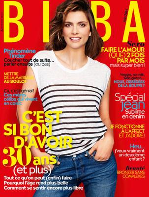 Biba-magazine