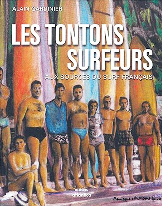 Tontons-surfeurs