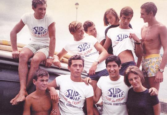Surf-car