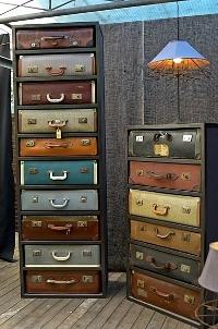 Deco-valise