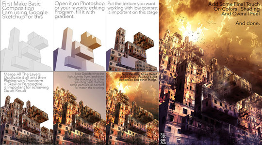 Simple_matte_painting_tutorial_by_kokozhang-d6ddyjh
