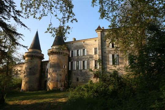 Chateau_langlais
