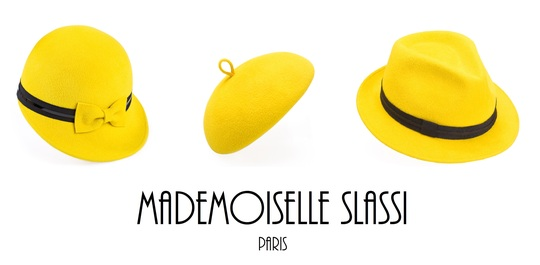 Mademoiselle_slassi-hats_and_chapeaux-love_always_yellow