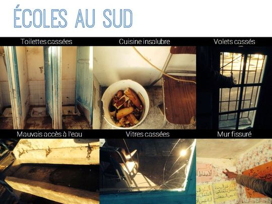 Ecoles_sud