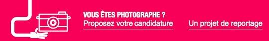 Candidaturephotographe