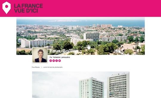 Sitefrancevue