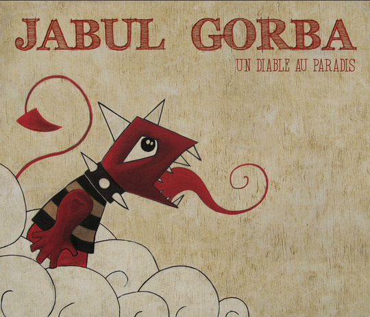 Jabul_gorba_new_album_un_diable_au_paradis_good