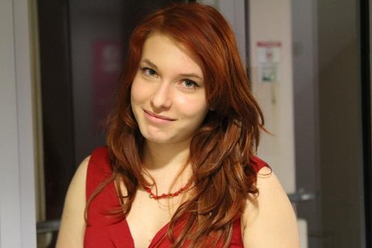 Sabine_actrice