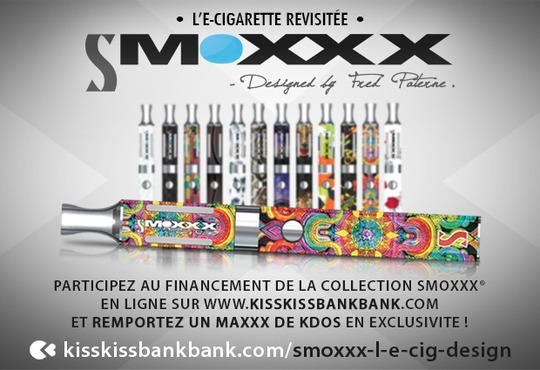 Smoxxx3